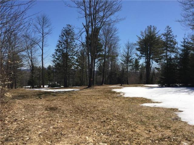 Lot 4 Carson Hill Rd, Harmony, ME 04942 (MLS #1350492) :: DuBois Realty Group