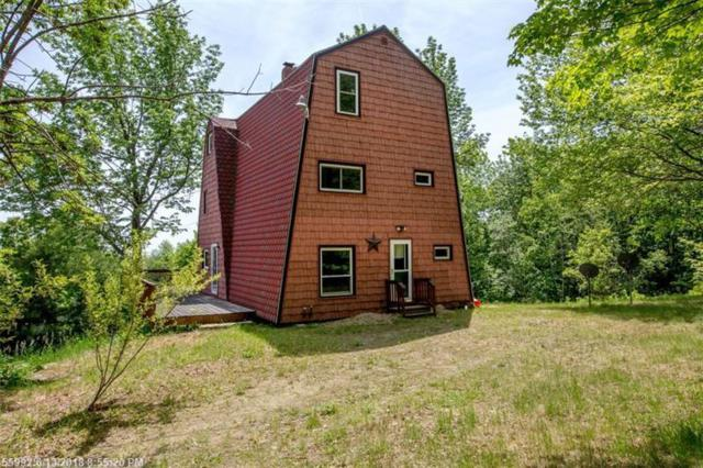 26 Providence Way, Litchfield, ME 04350 (MLS #1350757) :: DuBois Realty Group
