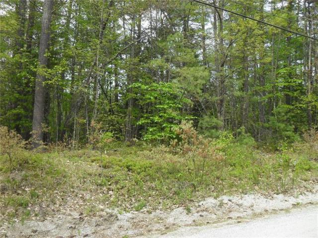 Lot 2141 Summit Dr, Waterboro, ME 04061 (MLS #1351020) :: DuBois Realty Group