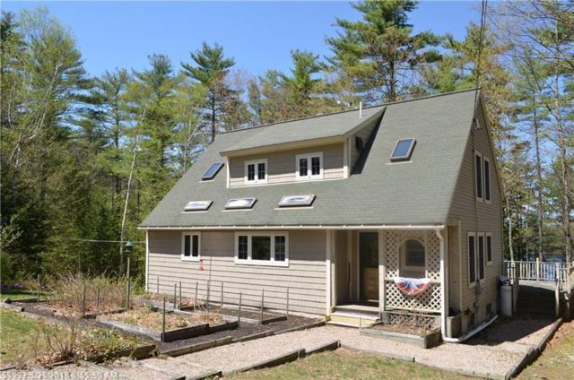 526 Racoon Rd, Acton, ME 04001 (MLS #1352153) :: DuBois Realty Group