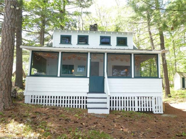 28 E Eleanor Ave, Standish, ME 04084 (MLS #1352577) :: DuBois Realty Group