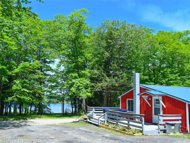 203 Torsey Shores Rd, Readfield, ME 04355 (MLS #1352986) :: DuBois Realty Group