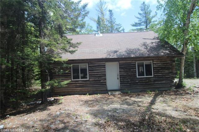 Lot 405 Deer Haven Rd, Wesley, ME 04686 (MLS #1354476) :: DuBois Realty Group