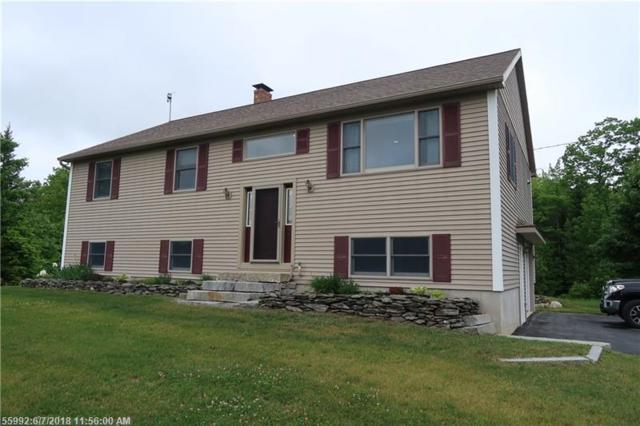 35 Shepard Ln, Litchfield, ME 04350 (MLS #1354651) :: DuBois Realty Group