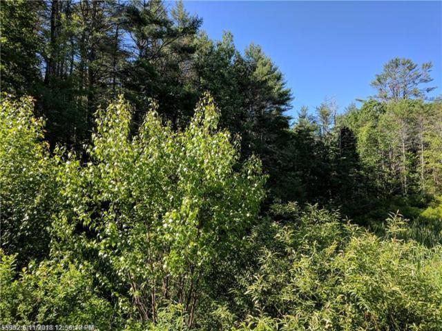 Portion M8 L22a Cushing Rd, Durham, ME 04222 (MLS #1355217) :: DuBois Realty Group