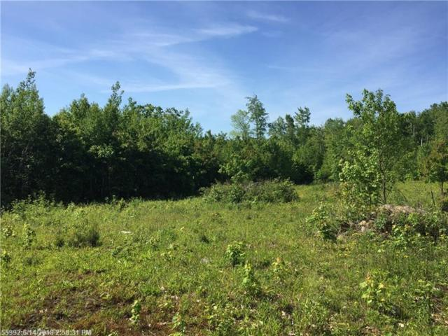 160 Pound Hill Rd, Northport, ME 04849 (MLS #1355493) :: DuBois Realty Group