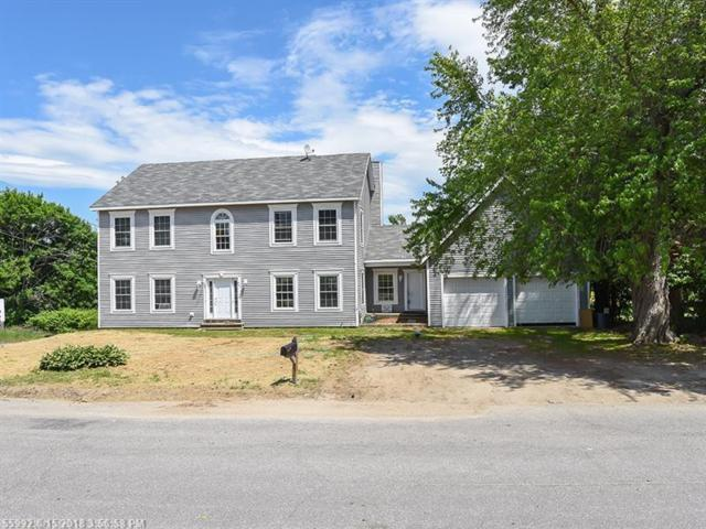 473 Academy Rd, Litchfield, ME 04350 (MLS #1355646) :: DuBois Realty Group