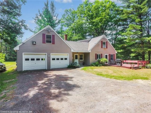 46 Whippoorwill Rd, Litchfield, ME 04350 (MLS #1356049) :: DuBois Realty Group
