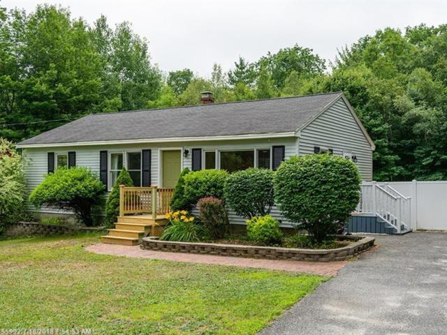 13 Southside Dr, Windham, ME 04062 (MLS #1356602) :: DuBois Realty Group