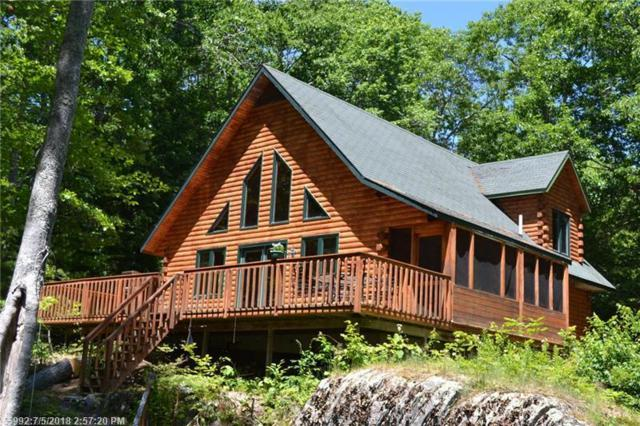 7 North Atwood Ln, Bristol, ME 04539 (MLS #1357004) :: DuBois Realty Group
