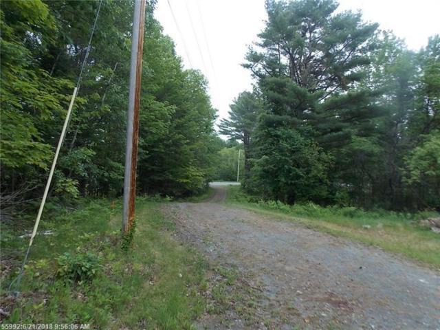 1270 Kennebec River Rd, Embden, ME 04958 (MLS #1357219) :: DuBois Realty Group