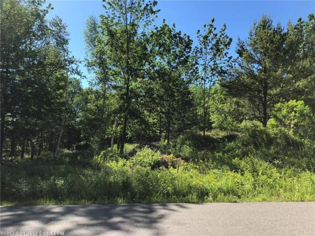 1 Bayberry Ln, Rockport, ME 04856 (MLS #1357442) :: DuBois Realty Group