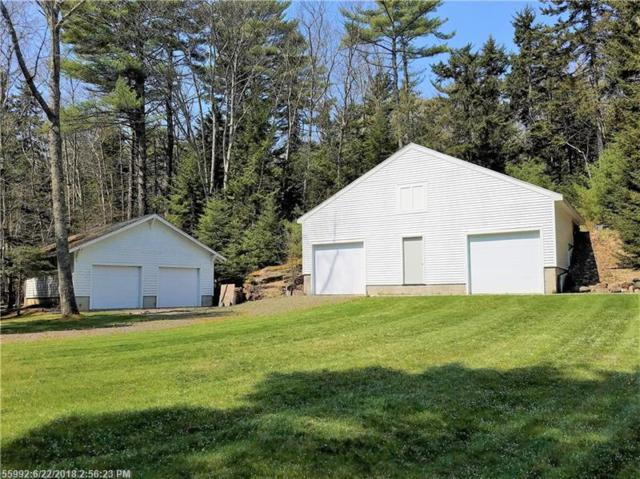 152 Meadow Cove Rd, Boothbay, ME 04544 (MLS #1357497) :: DuBois Realty Group