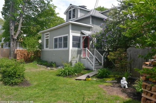 7 Luther St, Portland, ME 04108 (MLS #1357843) :: DuBois Realty Group