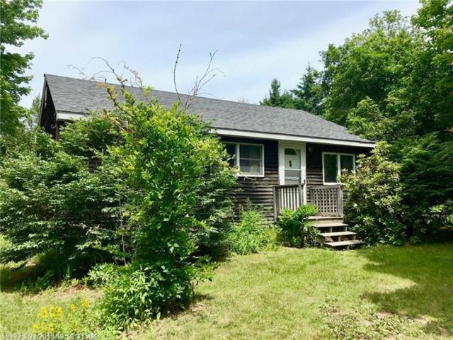 89 Pleasant Hill Rd, Freeport, ME 04032 (MLS #1358235) :: DuBois Realty Group