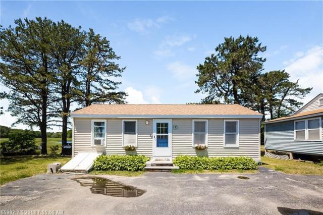 100 Hills Beach Rd D, Biddeford, ME 04005 (MLS #1358545) :: DuBois Realty Group
