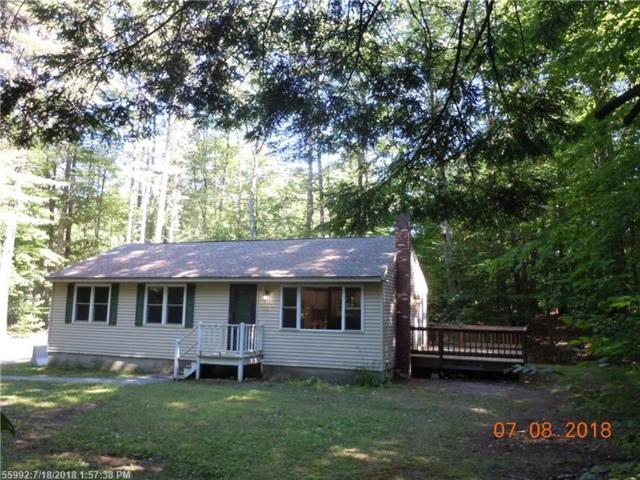 15 Split Oak, Waterboro, ME 04061 (MLS #1358556) :: DuBois Realty Group