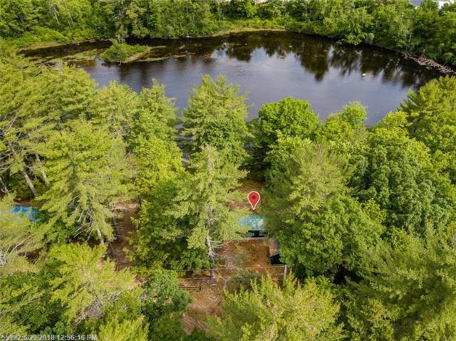 127 Sokokis Rd, Parsonsfield, ME 04047 (MLS #1358619) :: DuBois Realty Group