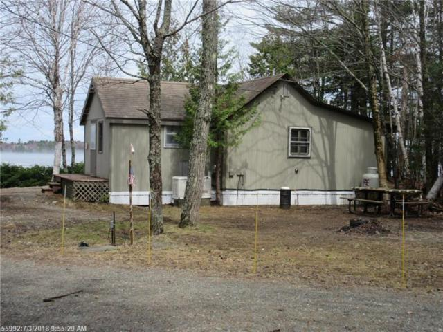 129 Black Point Rd, Tomhegan Twp, ME 04478 (MLS #1359318) :: Herg Group Maine