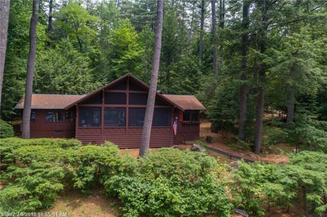 44 Sunset Ridge Rd, Lovell, ME 04016 (MLS #1359626) :: DuBois Realty Group