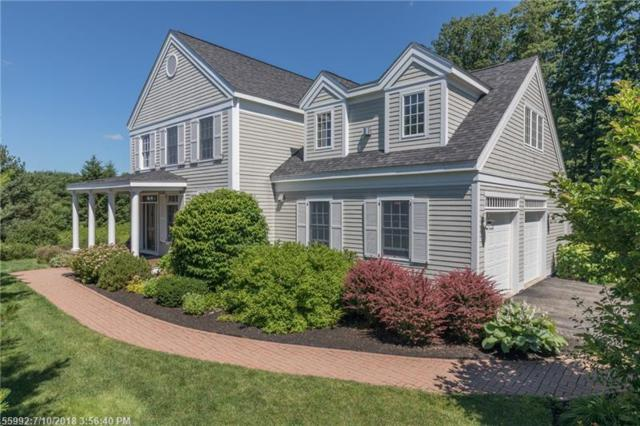 15 Farm Gate Rd, Falmouth, ME 04105 (MLS #1359791) :: DuBois Realty Group