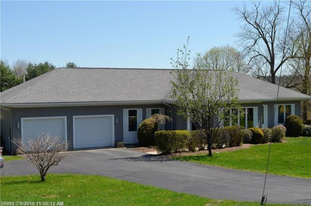 168 Megquire Hill Rd, Poland, ME 04274 (MLS #1359854) :: DuBois Realty Group