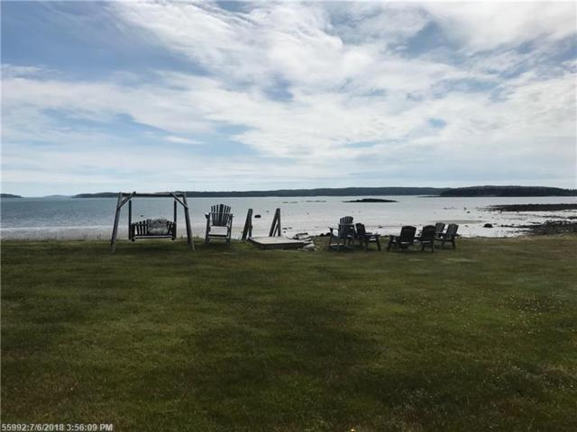167 Johnson Cove Rd, Roque Bluffs, ME 04654 (MLS #1359861) :: Herg Group Maine