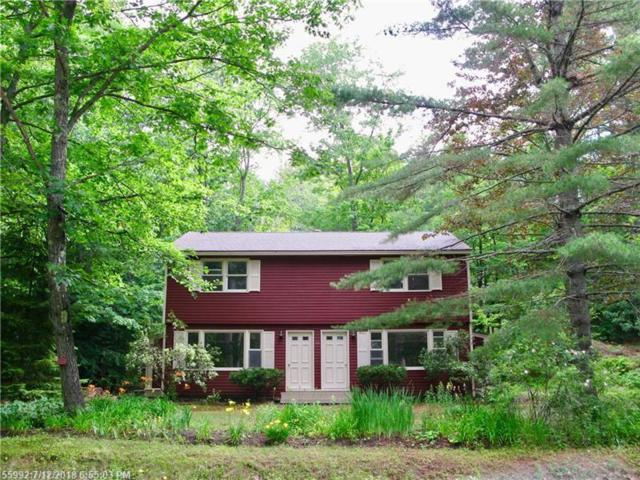 80 Desert Rd A+B, Freeport, ME 04032 (MLS #1359922) :: DuBois Realty Group