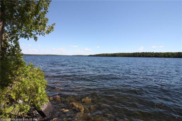 S4 Gray Cove Rd, Cathance Twp, ME 04657 (MLS #1360093) :: Herg Group Maine