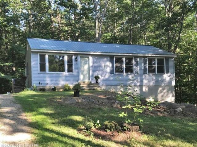 Waterboro, ME 04061 :: DuBois Realty Group