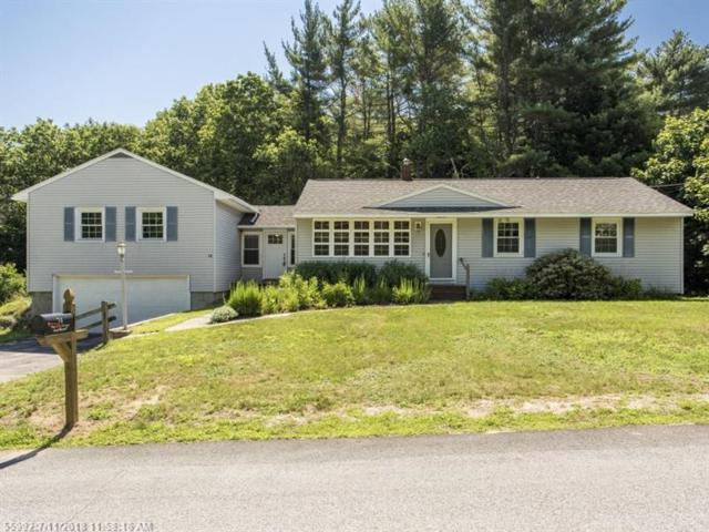 14 Fairview Ave, Gray, ME 04039 (MLS #1360433) :: DuBois Realty Group