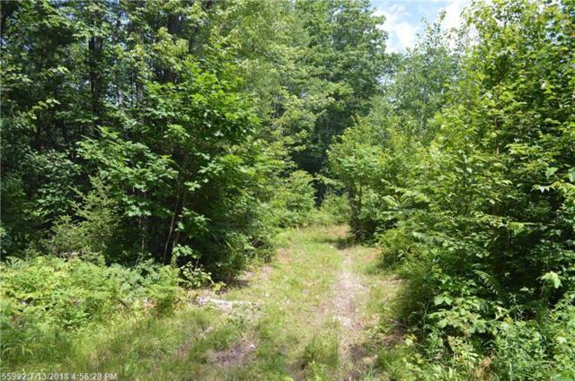 TBD Weymouth Rd, New Gloucester, ME 04260 (MLS #1360593) :: DuBois Realty Group