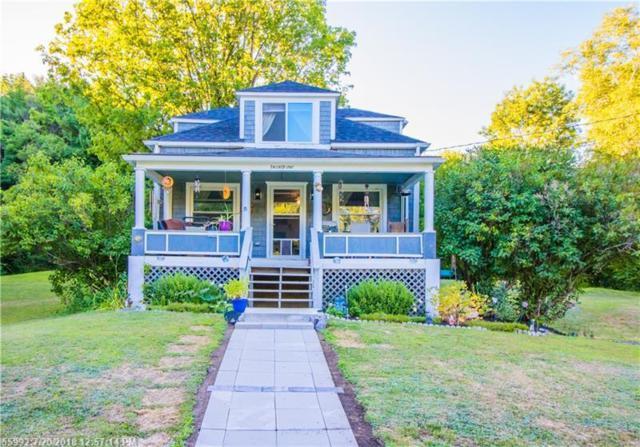 21 Wyman Rd, Auburn, ME 04210 (MLS #1360627) :: DuBois Realty Group