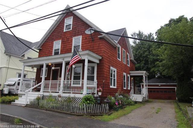 39 Summer St, Auburn, ME 04210 (MLS #1360845) :: DuBois Realty Group