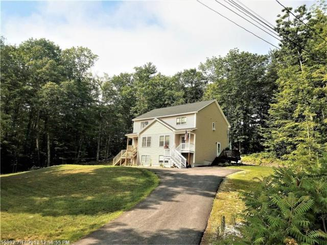 172 Portland Rd B, Gray, ME 04039 (MLS #1361254) :: DuBois Realty Group