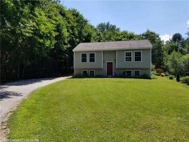 29 Holly Ln, Windham, ME 04062 (MLS #1361395) :: DuBois Realty Group