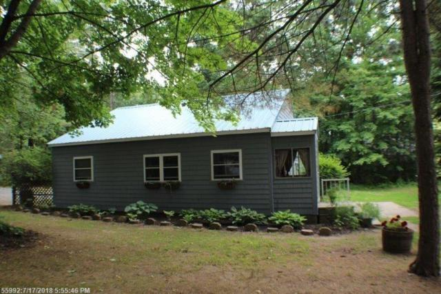 31 Shore Rd, Windham, ME 04062 (MLS #1361439) :: DuBois Realty Group