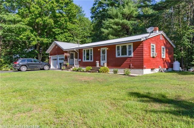 20 Cedar Ln, Windham, ME 04062 (MLS #1361509) :: DuBois Realty Group