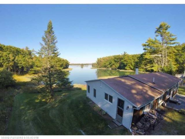 51 Laurel Cove Rd, Harpswell, ME 04079 (MLS #1361583) :: DuBois Realty Group