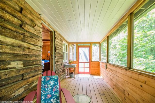 161 Depot Rd, Gray, ME 04039 (MLS #1361707) :: DuBois Realty Group