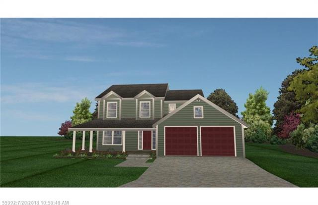 Lot 3 Autumn View Ln, Brunswick, ME 04011 (MLS #1361778) :: DuBois Realty Group