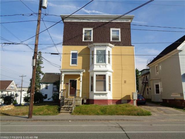 155 Pine St, Lewiston, ME 04240 (MLS #1361829) :: DuBois Realty Group