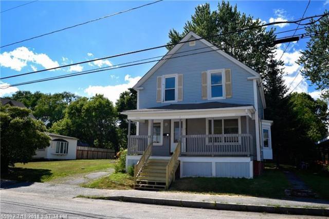 44 Sylvan Ave, Lewiston, ME 04240 (MLS #1361860) :: DuBois Realty Group