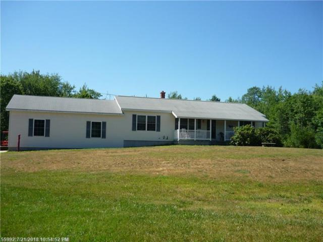 647 Oak St, Sanford, ME 04073 (MLS #1361919) :: DuBois Realty Group