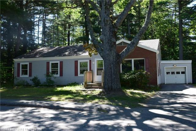 24 Intrepid St, Brunswick, ME 04011 (MLS #1361942) :: DuBois Realty Group