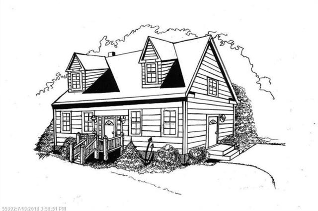 Lot 0 Casco Rd, Brunswick, ME 04011 (MLS #1362065) :: DuBois Realty Group