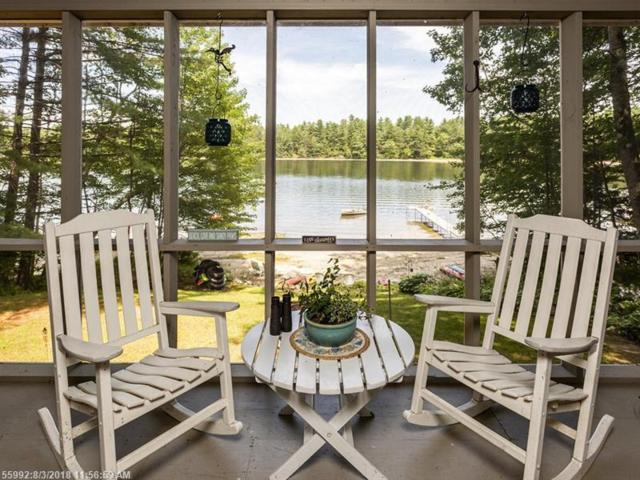 192 Rabbit Valley Rd, Oxford, ME 04270 (MLS #1362111) :: DuBois Realty Group