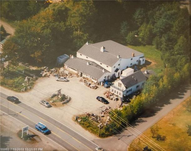 1750 Post Rd, Wells, ME 04090 (MLS #1362147) :: Herg Group Maine