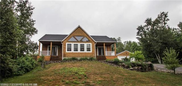 8 Marston Rd Rd, Waterville, ME 04901 (MLS #1362392) :: DuBois Realty Group