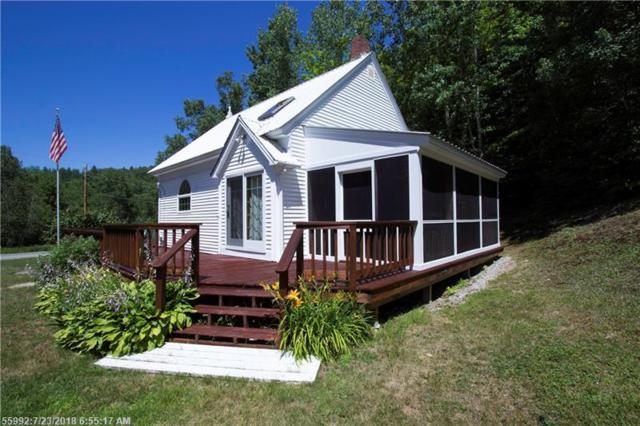 5 Branch Rd, Newry, ME 04261 (MLS #1362415) :: DuBois Realty Group